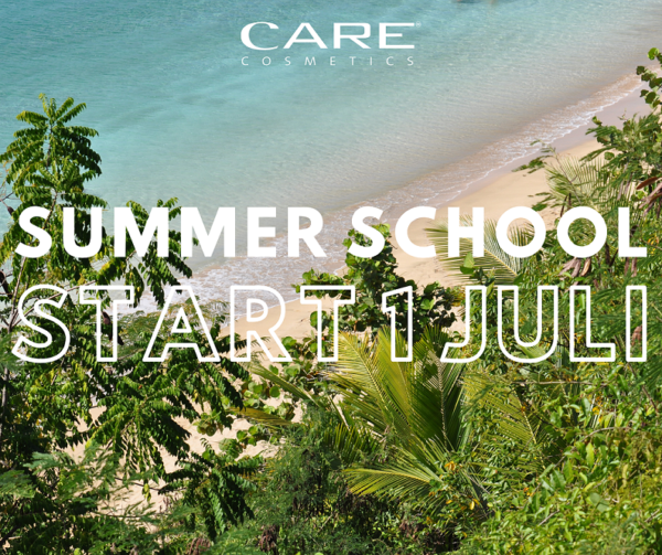 Summer school Care