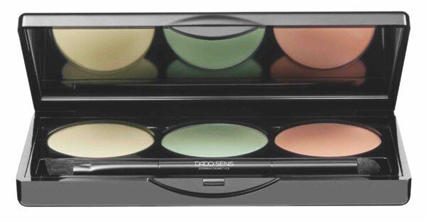 Borlind makeup concealer gevoelige huid