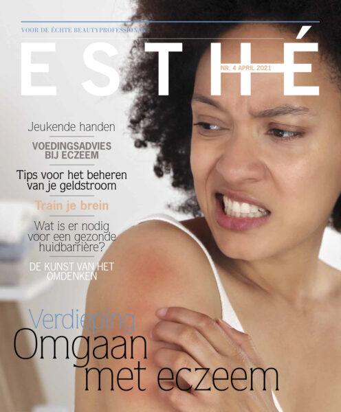 Cover Esthé 4-2021
