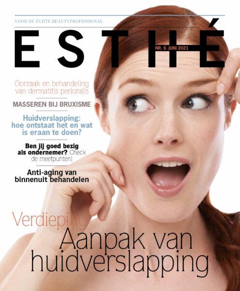 Cover Esthé 6-2021