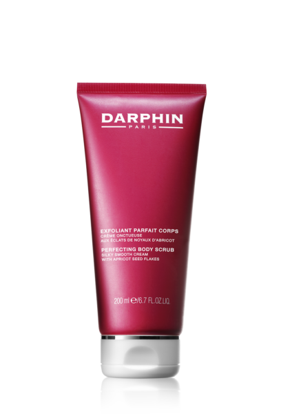 Darphin body scrub
