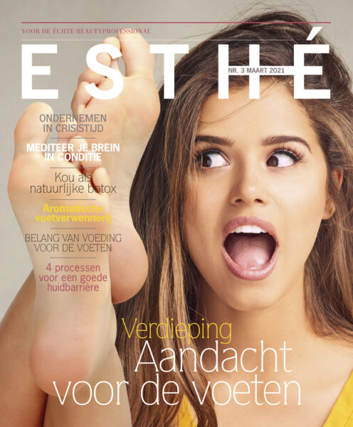 Cover Esthé 3-2021