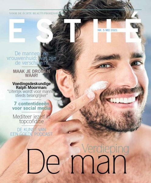 Cover ESTHÉ Mei 2021
