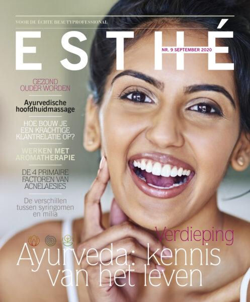Cover ESTHE 9