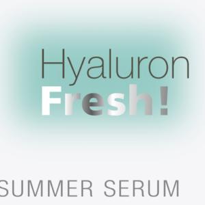 Hyaluron Summer Serum