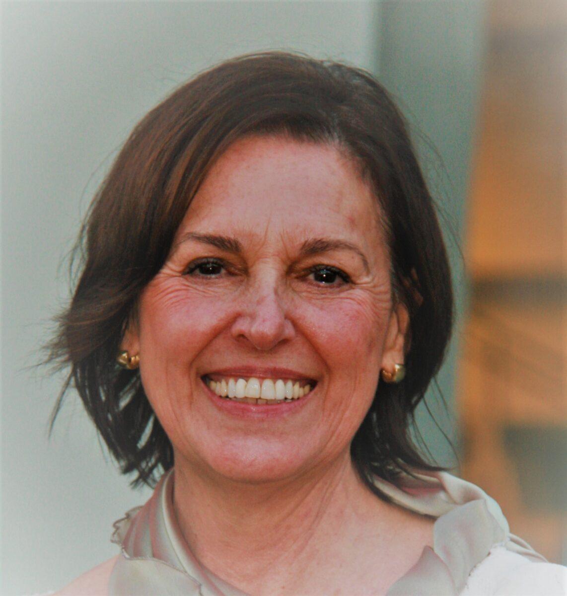 Jeanne van Rooij portret