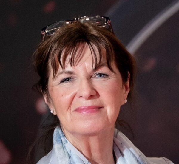 Marianne vd Broek