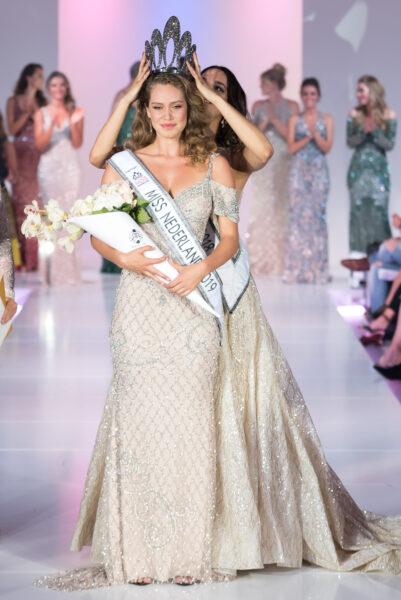 Miss Nederland 2020