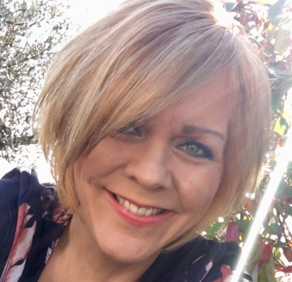 Sandra Jacobs-Mink