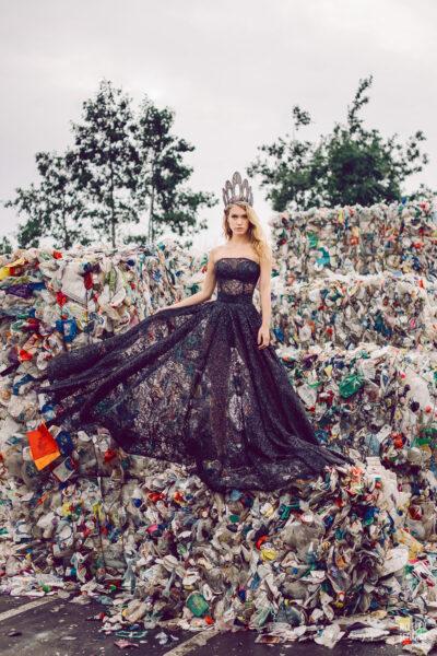 Sharon Miss Nederland 2019