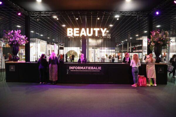 Beauty Trade Special ingang