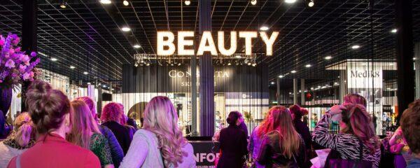 beauty trade festival