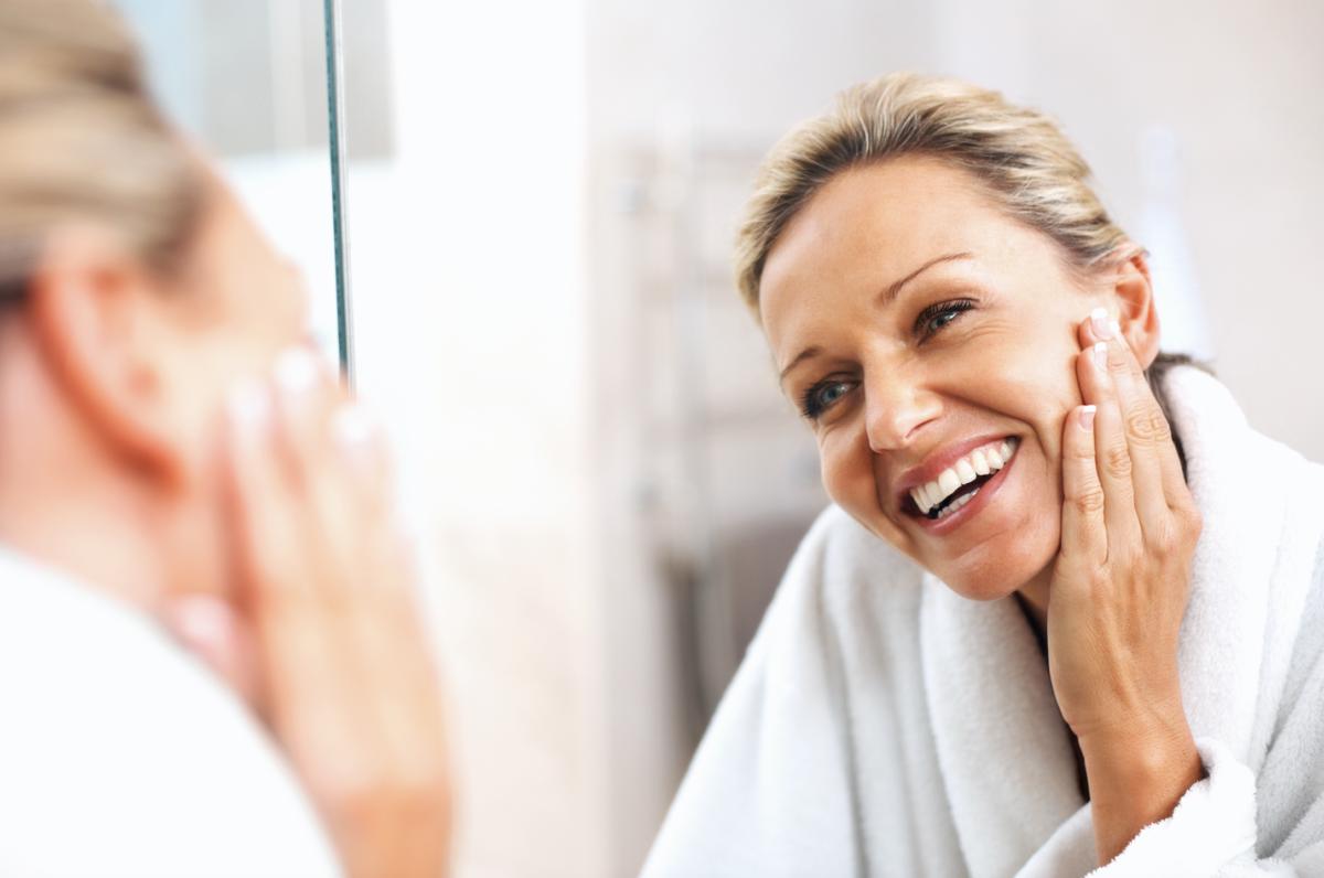 mindful skincare
